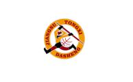 休闲品牌logo设计