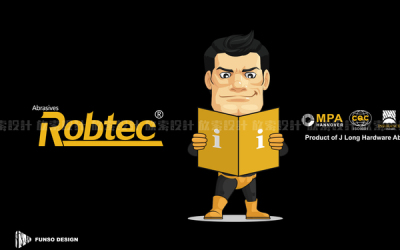 ROBTEC产品安全手册设计