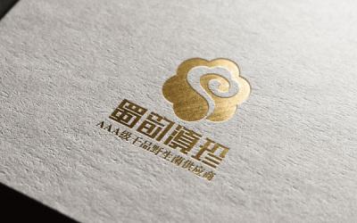 野生菌logo 高端logo