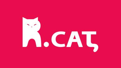 芮猫针织品品牌LOGO必赢体育官方app
