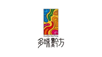 多味黔方粉面馆LOGO设计