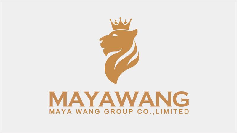 玛雅珠宝零售品牌LOGO设计