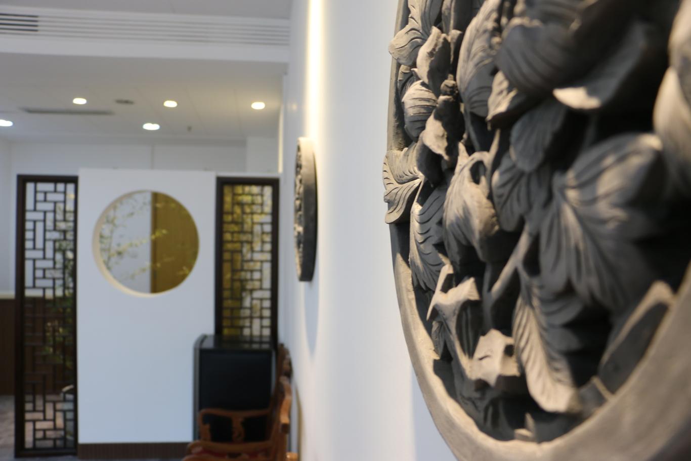 晋商银行贵宾室、荣誉室图6