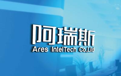 阿瑞斯智能设备品牌标志万博手机官网