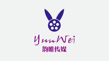 韵唯传媒品牌LOGO乐天堂fun88备用网站