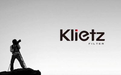 Klietz UV镜品牌标志设计
