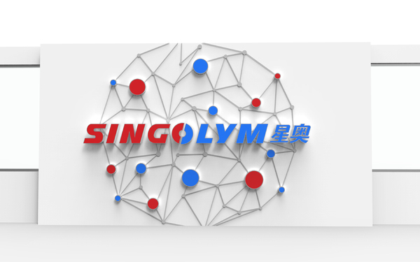 北京星奥科技品牌视觉系统设计