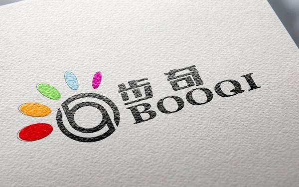 步奇品牌标志设计