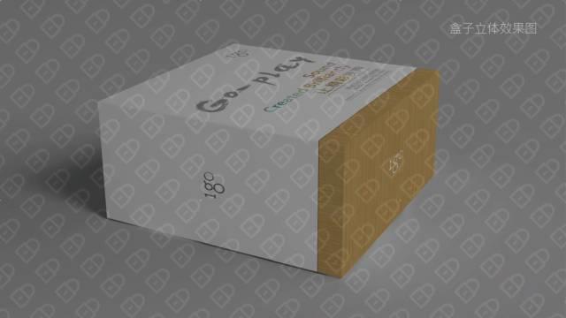 异构空间包装设计入围方案0