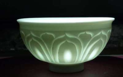 北青瓷艺高端青瓷茶器设计