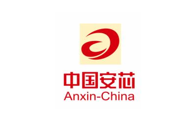 中国安芯公司品牌VIS视觉系统...