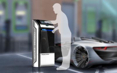 新能源设备设计 新能源充电桩系...