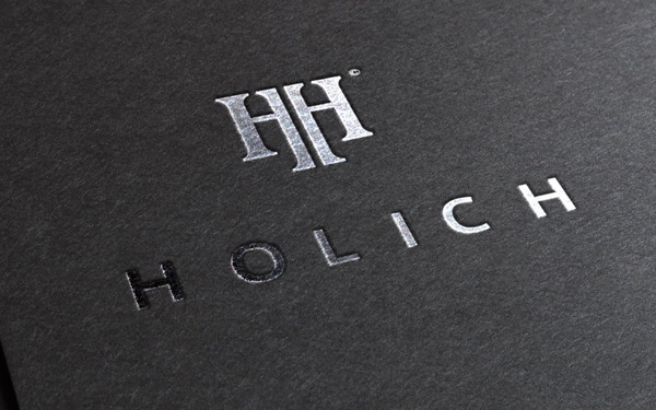 HOLICH男士内衣品牌设计