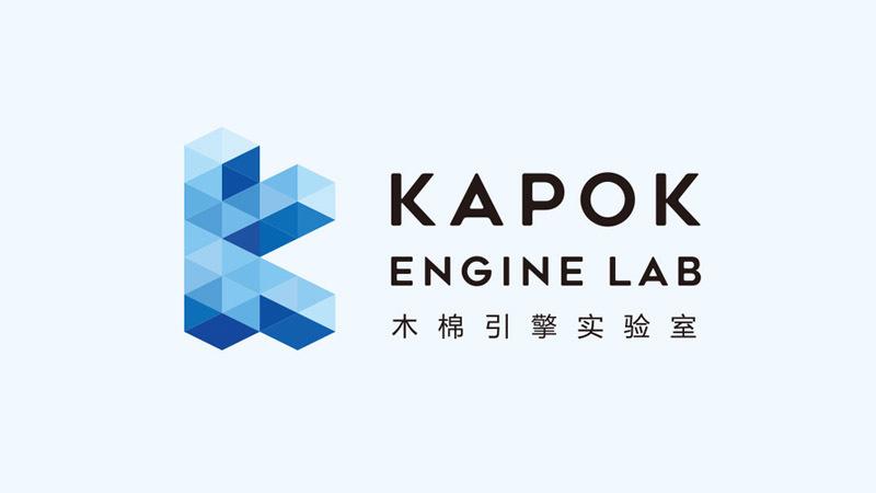 木棉互联网品牌LOGO设计