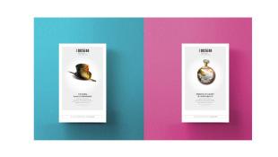 仙蹤林日用品品牌廣告單頁設計