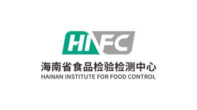 海南省食品检验检测中心LOGO亚博客服电话多少
