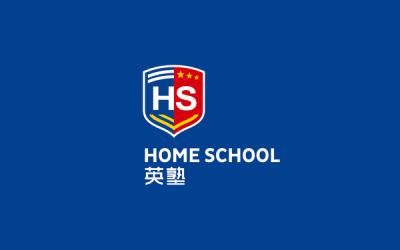 教育培训机构标志设计