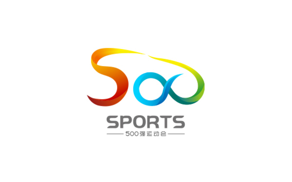 运动会标志设计及部分VIS应用设计