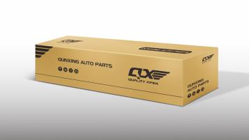 QX制造业品牌包装设计