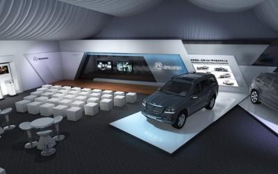 BENZ奔驰-驾乘活动设计方案