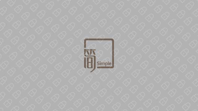 简综合业务品牌LOGO设计入围方案6