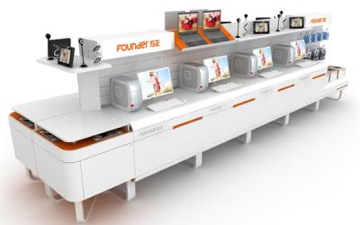 Founder【方正】- SI设计