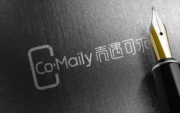comaily壳遇可求手机壳品牌形象设计