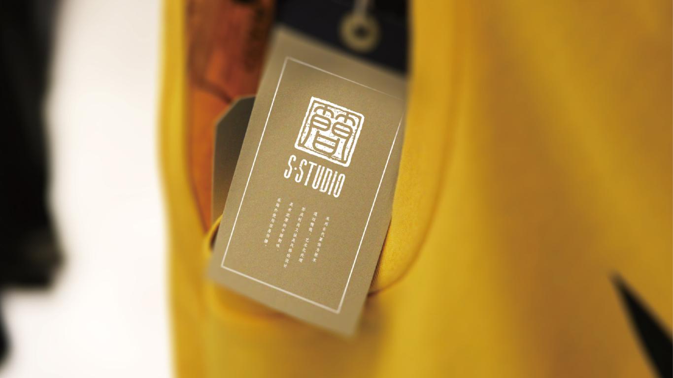 简综合业务品牌LOGO设计中标图18