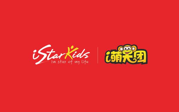 i萌天团logo设计