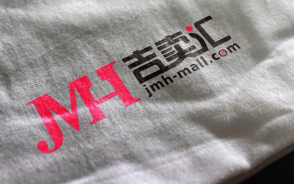 吉麦汇 logo案例