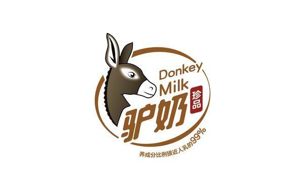 【莊子開拓】驢奶包裝設計