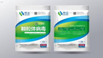 科云农业品牌包装设计
