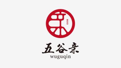 五谷亲食品品牌LOGO乐天堂fun88备用网站