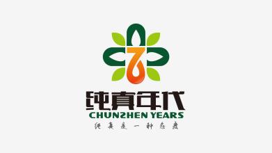 纯真年代农产品品牌LOGO乐天堂fun88备用网站