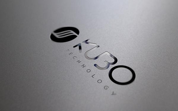 酷博科技品牌形象设计