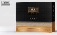 三峡黑茶产品包装设计方案