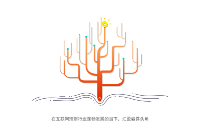 《汇盈》MG动画宣传片