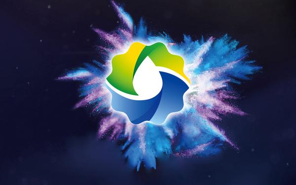 石油勘探软件logo