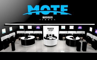 mote电讯手机连锁专卖店及其...