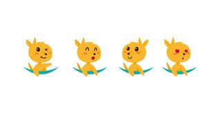 澳团妈妈LOGO设计中标图1