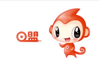 卡通形象设计-O2O服务平台-...