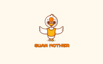 鸭妈妈吉祥物万博手机官网