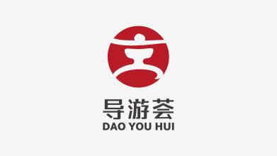 北京導游協會LOGO設計
