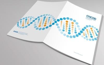 中国生物科技-画册