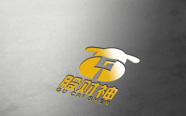 股财神品牌logo设计
