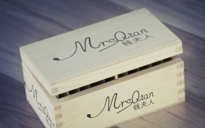 Mrs Qian LOGO提案
