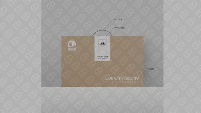 松鼠城电子品牌包装万博手机官网入围方案0