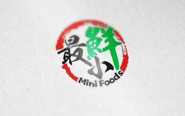微商 logo