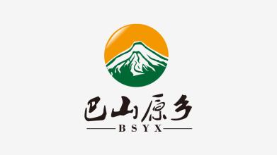 巴山原乡食品品牌LOGO乐天堂fun88备用网站
