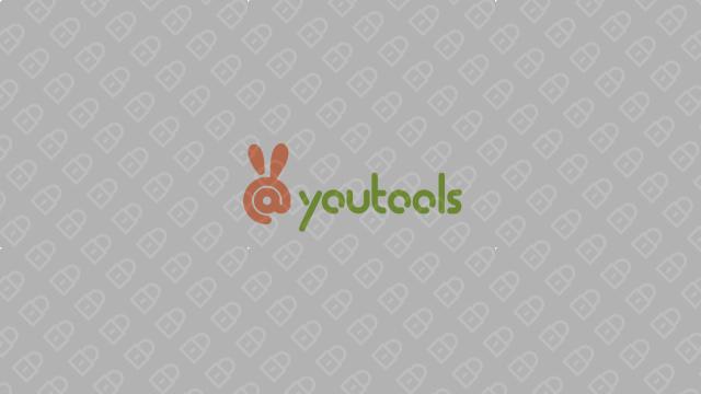 柚兔品牌LOGO设计入围方案1